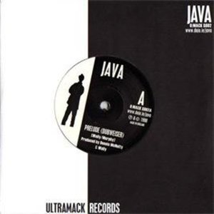 Java single on Ultramack from 1998