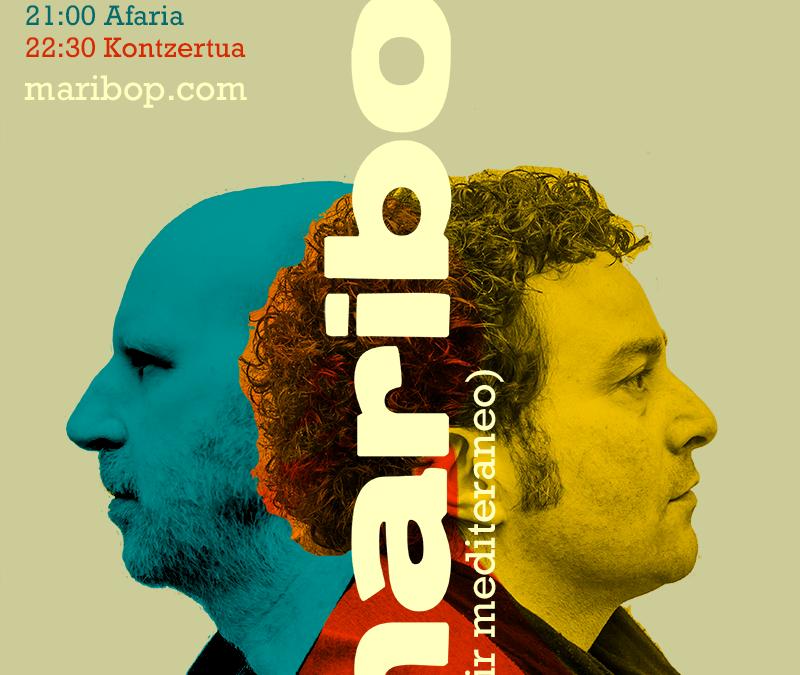 Concierto – Xaia (Behobie) 14/12/18